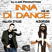 Inna Di Dance by DJ C-AIR Presents Million Stylez