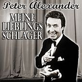 Meine Lieblingsschlager by Peter Alexander