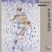 Haydn: Sonatas, Vol.3 by Alain Planès