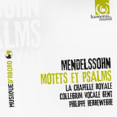 Mendelssohn: Motets by Various Artists