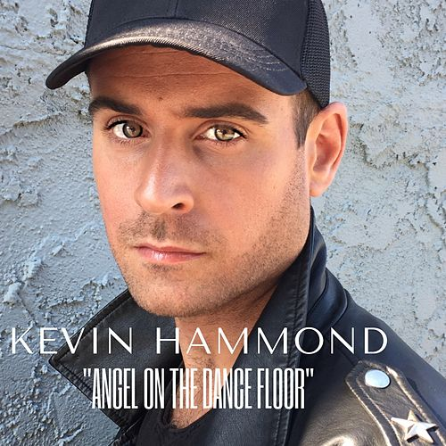 Angel on the Dance Floor by Kevin Hammond