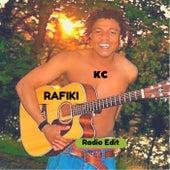 Rafiki (Radio Edit) by KC (Trance)