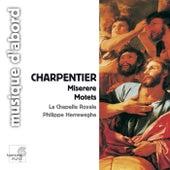 Charpentier: Miserere von La Chapelle Royale and Philippe Herreweghe