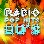 Radio Pop Hits 90s von Various Artists