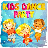 Kids Dance Party by Various Artists