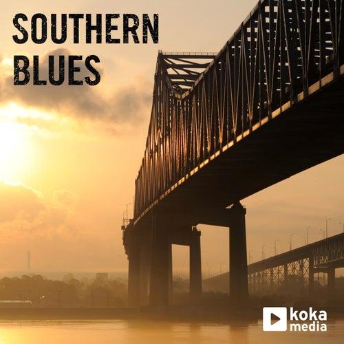 Southern Blues by Jean-Pierre Sluys