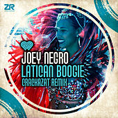 Latican Boogie by Joey Negro