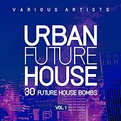 Urban Future House, Vol. 1 (30 Future House Bombs) by Various Artists