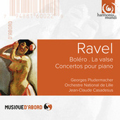 Ravel: Boléro & Piano Concertos by Various Artists
