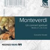 Monteverdi: Motetti by Various Artists