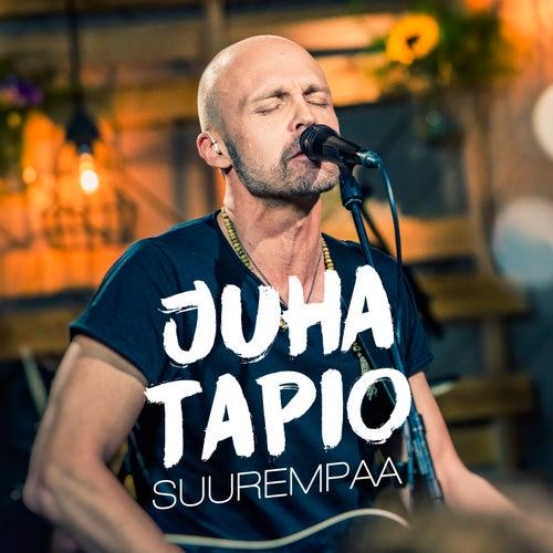 Suurempaa (Vain elämää kausi 7) by Juha Tapio