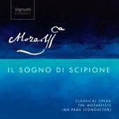 Mozart: Il Sogno Di Scipione, K. 126 by Various Artists