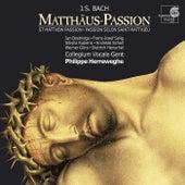 J.S. Bach: Matthäus-Passion BWV 244 by Various Artists