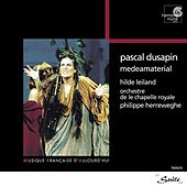 Dusapin: Medeamaterial by Collegium Vocale Gent