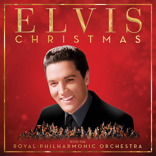 Christmas with Elvis and the Royal Philharmonic Orchestra (Deluxe) de Elvis Presley