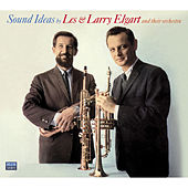 Sound Ideas by Les & Larry Elgart and Their Orchestra by Les
