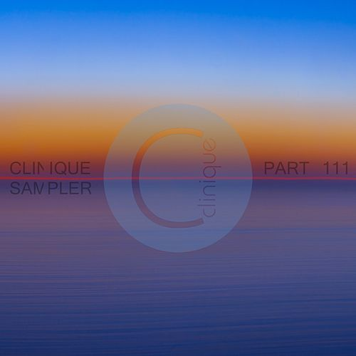 Clinique Sampler, Pt. 111 by Various