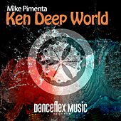 Ken Deep World by Mike Pimenta
