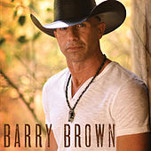 Barry Brown by Barry Brown