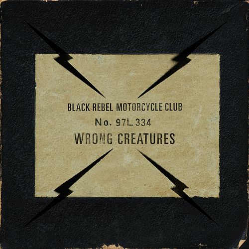 Little Thing Gone Wild de Black Rebel Motorcycle Club