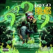 Diego & Friends von Diego Money