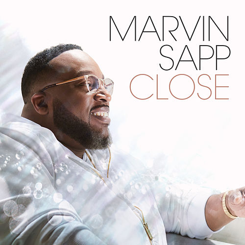 Kind God by Marvin Sapp