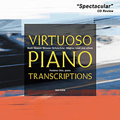 Virtuoso Piano Transcriptions by Frederic Chiu