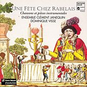 Une fête chez Rabelais by Various Artists