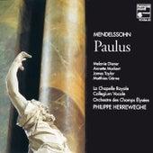 Mendelssohn: Paulus by Various Artists