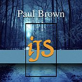 Ijs by Paul Brown