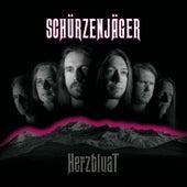 Herzbluat by Schürzenjäger
