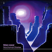 Nocturnal Diaries by Mars Lasar