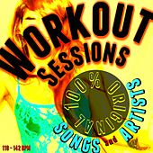Workout Sessions, Vol. 1 by Various Artists