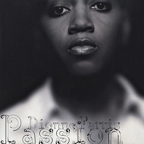Passion EP by Dionne Farris
