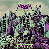 Burn by Havok