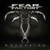 Mechanize by Fear Factory