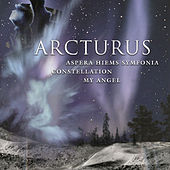 Aspera Hiems Synfonia by Arcturus