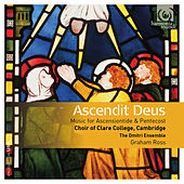 Ascendit Deus: Music for Ascensiontide & Pentecost by Various Artists
