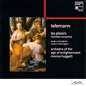 Telemann: Les plaisirs - Chamber Concertos by Various Artists