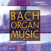 Bach: Trio Sonatas for Organ BWV 525-530 by John Butt