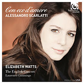 Alessandro Scarlatti: Con eco d'amore by Various Artists