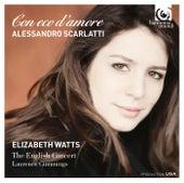 Alessandro Scarlatti: Con eco d'amore von Various Artists