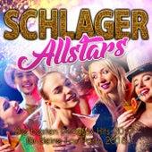 Schlager Allstars - Die besten Discofox Hits 2017 für deine Fox Party 2018 by Various Artists