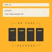 The Farm House EP von Saison