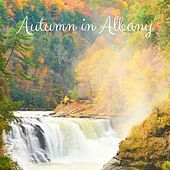 Autumn in Albany by Meditation Music Zone