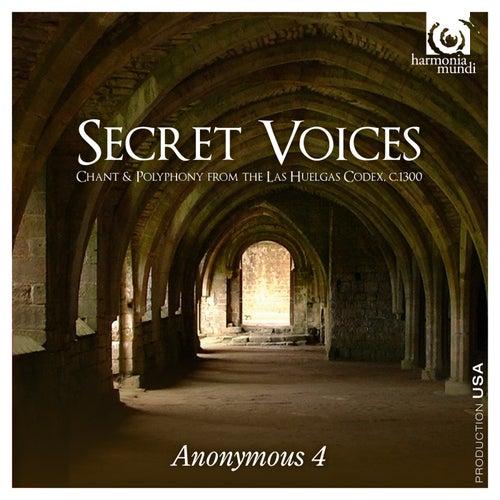 Secret Voices by Anonymous 4