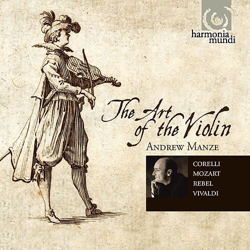 The Art of the Violin by Various Artists