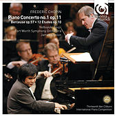 Chopin: Piano Concerto No. 1 by Various Artists