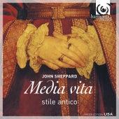John Sheppard: Media vita de Stile Antico