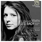 Bach: Cantatas & Arias by Various Artists